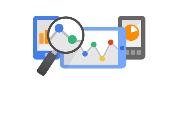 Rollup Reports in Google Analytics