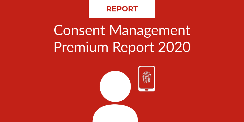 e-dialog Consent Management Premium Report