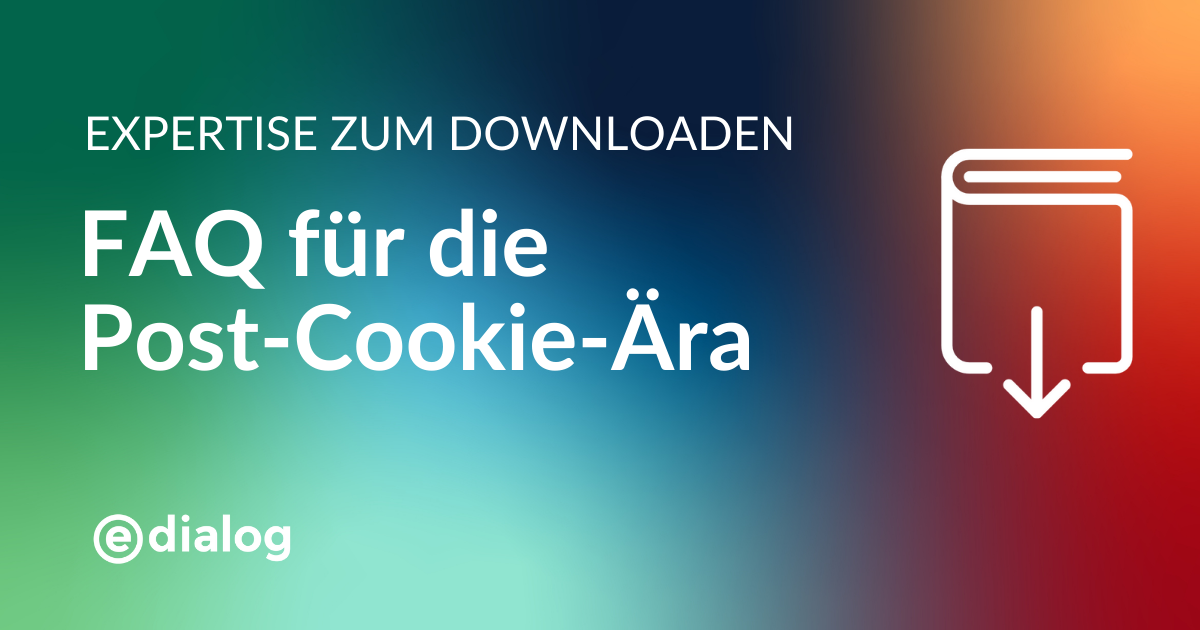 Post Cookie Ära FAQ