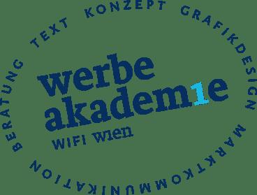 Logo WIFI/ Werbe Akademie Wien