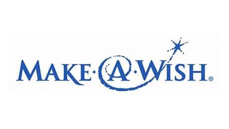 Logo von make-a-wish