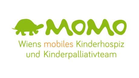 Logo von kinderhospizmomo