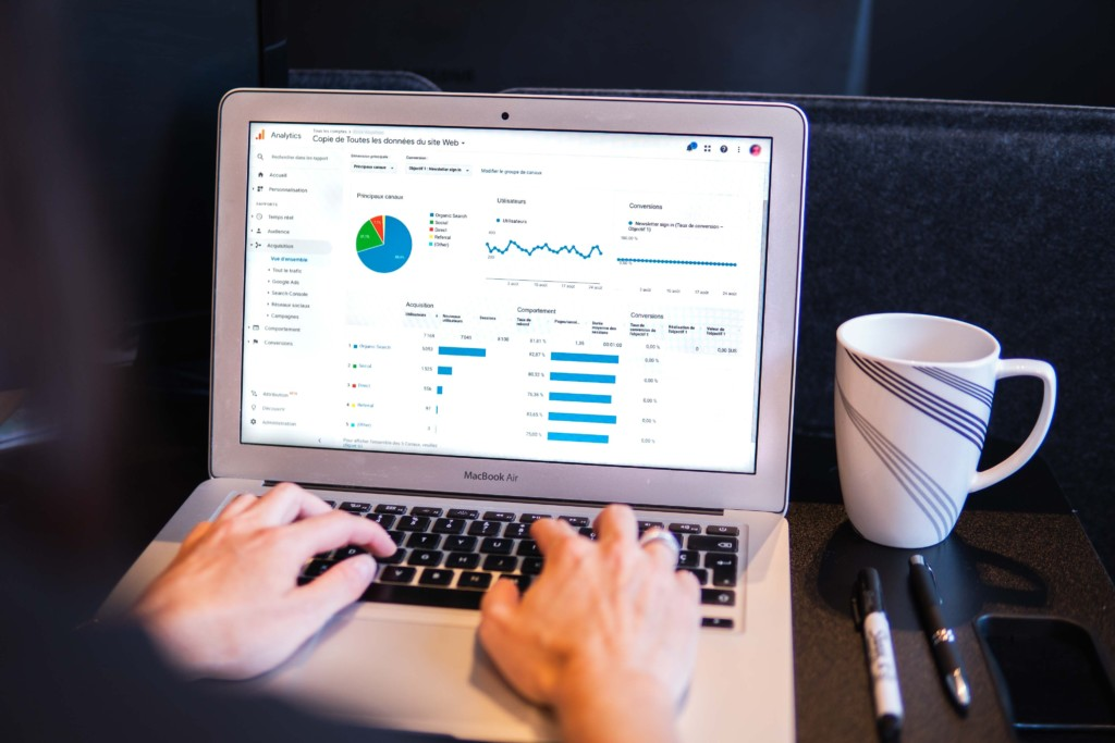 Tracking-Systeme und Datenschutz